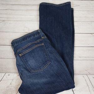 GAP Original Boot Cut Jeans Sz 14R